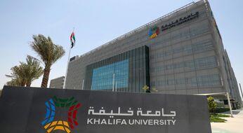 Khalifa University Scholarships 2022 UAE   Полный грант и стипендия в размере 2200 долларов