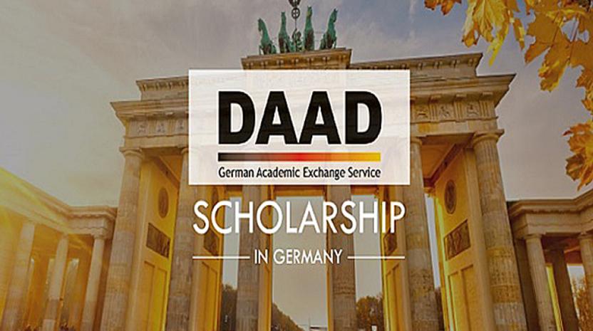 DAAD scholarships: Germaniyada magistratura va doktoranturada to'liq grant asosida o'qish imkoniyati