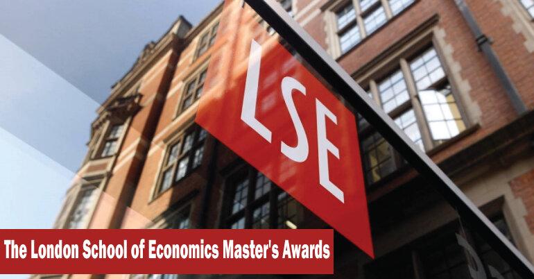 LSE Master's Awards: London oliygohlaridan birida magistratura bosqichida o'qish uchun 100% gacha grant