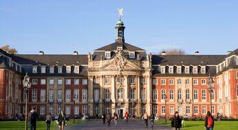 Германия: University of Münster-бесплатное обучение на английском языке на одном из курсов бакалавриата