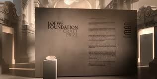 Janubiy Korea: Loewe foundation - hunarmandlar uchun £5000 yutib olish imkoniyati