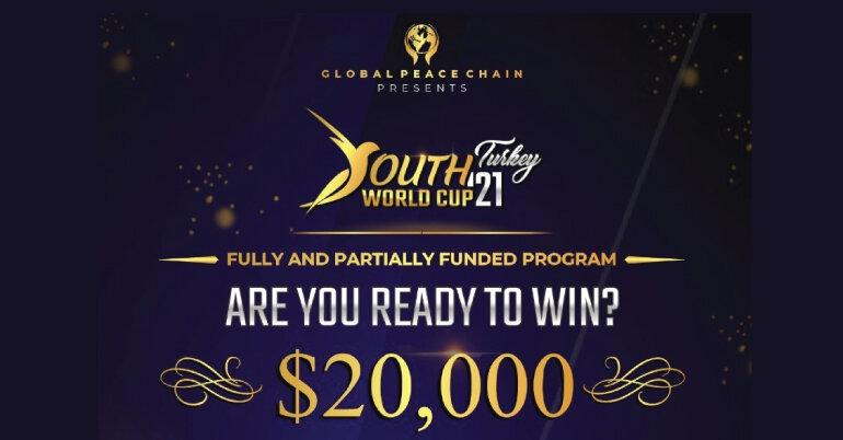 Youth World Cup 2021 (Turkey):