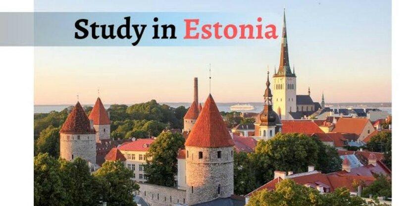The Estophilus scholarship (Estoniya): BA) bakalavriat, magistratura  bosqichi talabalari uchun Estoniyada Grant dasturi