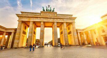 Foundation of the Berlin House of Representatives: грантовая программа для исследований в Германии.