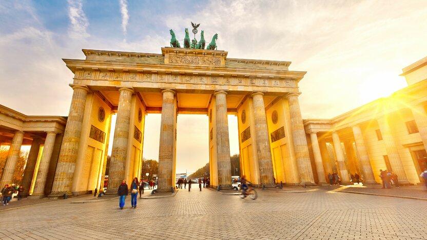 Study Foundation of the Berlin House of Representatives: Germaniyada talabalar tadqiqoti uchun Grant dasturi