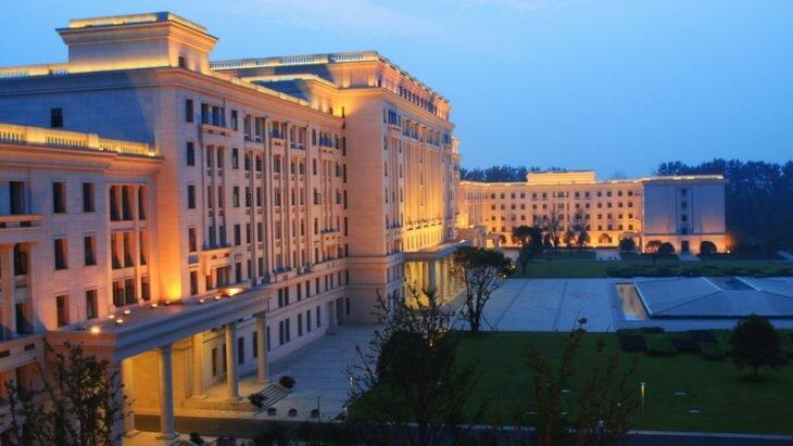 Xitoy universiteti stipendiyasi