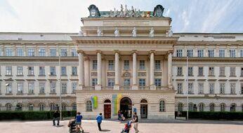Австрия: грантовая программа стоимостью 11 500 евро для студентов Узбекистана, желающих обучаться на одном из курсов магистратуры