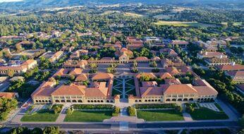 Stenford universitetidagi Knight-Hennessy stipendiyalar dasturi