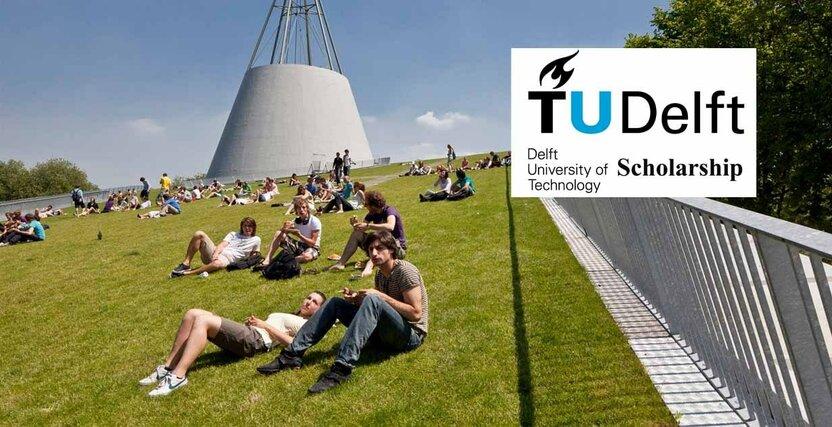 Justus & Louise van Effen Excellence Scholarships: Gollandiyada Tu Delft Texnologiya universitetida Magistratura