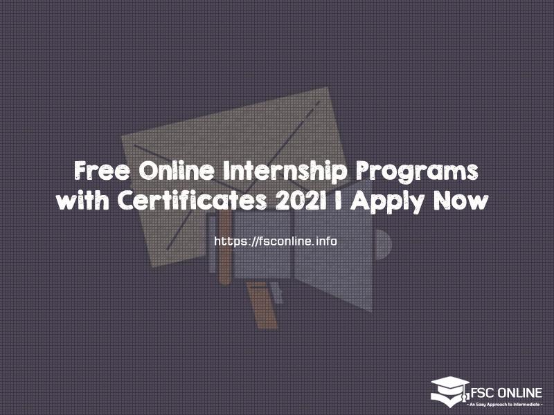 Forage Free Online Internships with Certificates 2021: Forage onlayn amaliyot dasturi