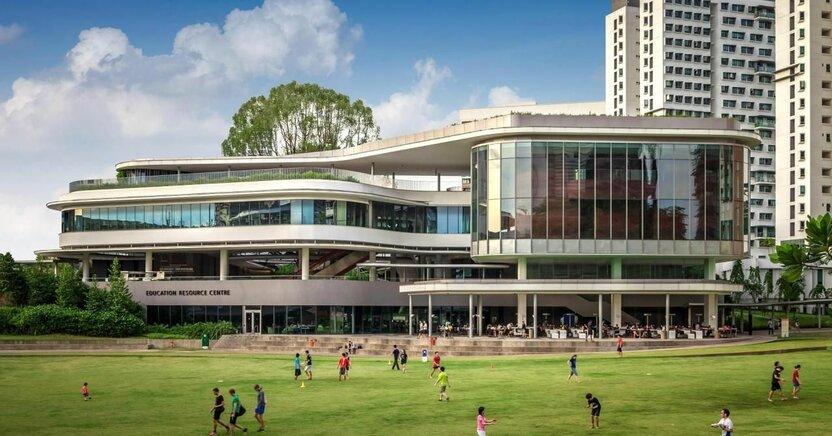 Singapur: xalqaro stipendiya