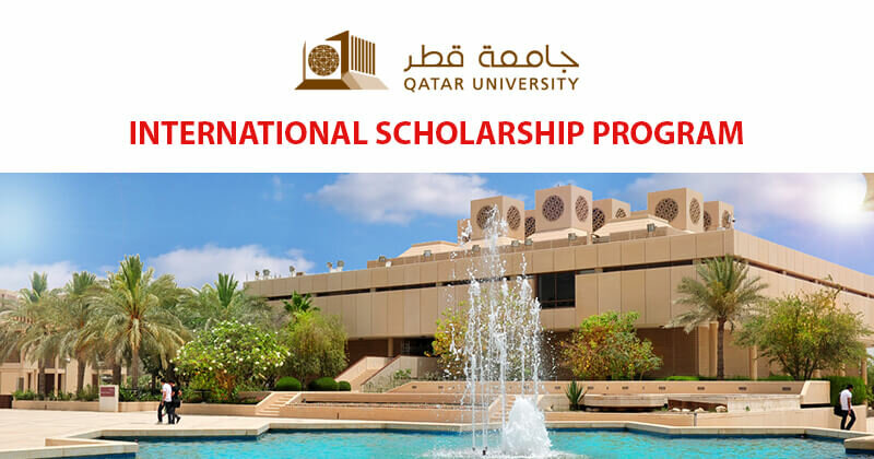 Qatar University Scholarship 2022 | Fully Funded:Barcha magistratura va PhD talabalari uchun to'liq grantlar