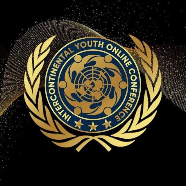 Intercontinental Youth Online Conference 9 - yoshlar uchun xalqaro konferensiya. Barcha ishtirokchilarga QR kodli bepul sertifikat va tavsiyanoma beriladi