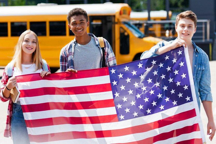 Как получить степень бакалавра за 4,5 года в США после 9 класса