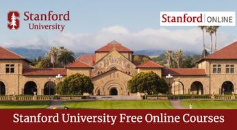 AQSHning Stanford universiteti tomonidan bir qator bepul online kurslar