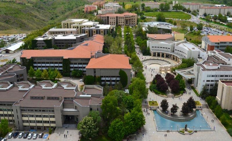 Bilkent University Scholarships 2021: Barcha bosqich talabalari uchun  o'qish va yashash xarajatlarini to'liq qoplaydigan grant dasturi
