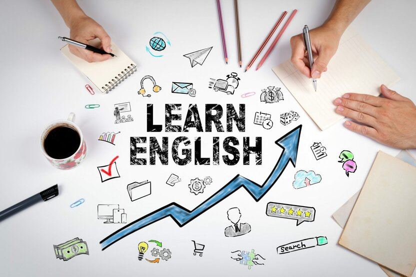 English O'Clock: Ingliz tiliga qiziquvchilar uchun 1 haftalik Bepul Onlayn Marafon