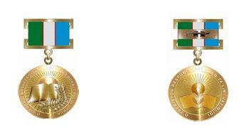 Oltin va kumush medallar OTMlarga kirish uchun imtiyoz beriladimi?