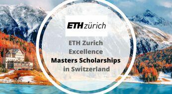 Excellence Scholarship & Opportunity Programme: Полные и частичные гранты на степень магистра в Швейцарии.