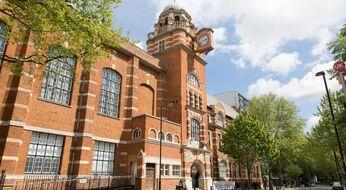 London City university: Buyuk Britaniyanin nufuzli universitetida o'qish imkoniyati