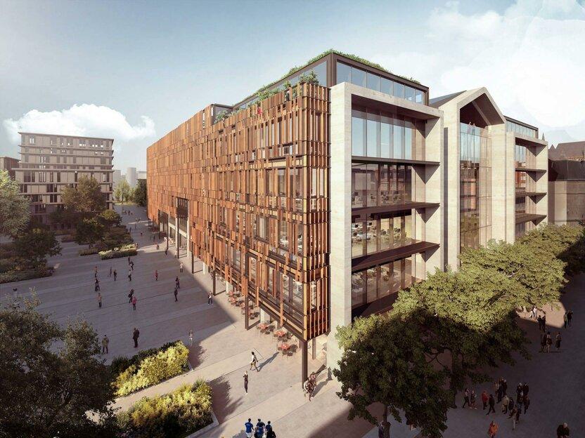 University of Glasgow International Leadership Scholarshp: Buyuk Britaniyada Grant dasturi-13 700$ Grant