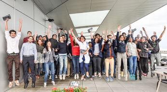 EPFL Summer Internship in Switzerland 2021 (Fully Funded): Shvetsariyada EPFL amaliyot dasturi