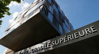 École Normale Supérieure: Fransiyaning poytaxti Parij shahrida o'qish uchun grant