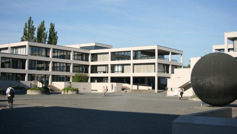 Germaniya: Regensburg universiteti - magistratura bosqichi kurslaridan  ingliz tili orqali bepul o'qish