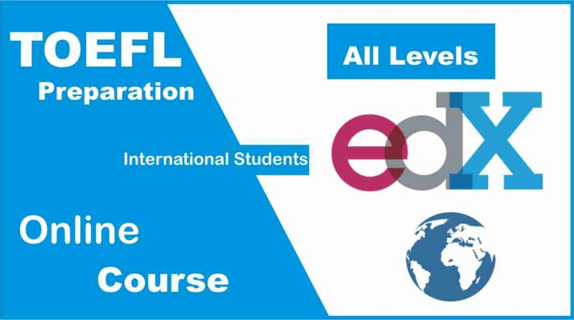 Educational Testing Service: 6 haftalik bepul TOEFL kursi