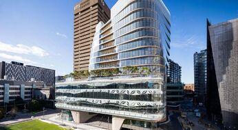 Австралия: Сиднейский технологический университет - полный грант для обучения на уровне бакалавра в области ИТ