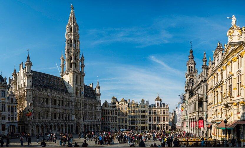"""Buxoroda Belgiyaning """"United Brussels Institutes"""" instituti bilan hamkorlikda Xalqaro fakultet ochiladi"""