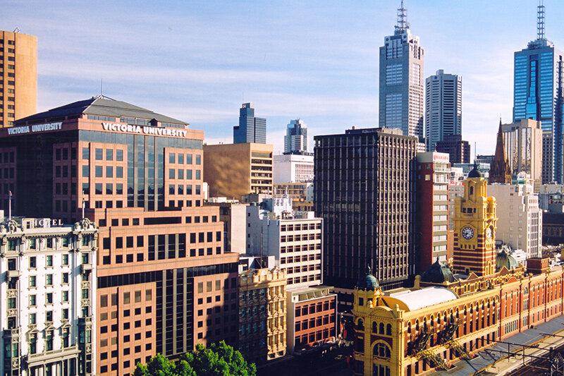 Avstraliya: Magistratura bosqichida o'qish uchun 100% lik grant