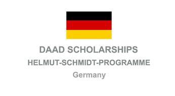 Germaniyada o'qish uchun Helmut-Shmidt stipendiyasiga arizalar qabul qilinmoqda.