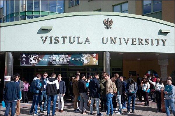 Vistula University : Polshada tahsil olish uchun to'liq grantlar