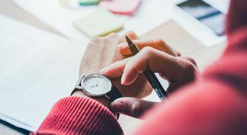 5 рекомендаций по эффективному использованию вашего времени - о тайм-менеджменте
