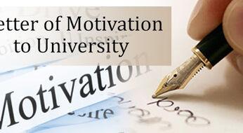 """""""Motivation Letter"""" yoki """"Essay""""ni qanday yozish kerak?"""