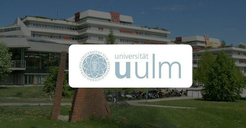 Germaniya: Ulm University - tibbiyot yo'nalishlaridan birining magistratura bosqichida  ingliz tili orqali ta'lim olish