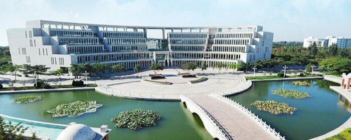 Xitoy: Jiangsu universitetida bakalavr va magistratura dasturi uchun grant