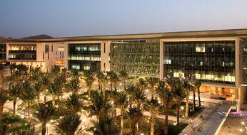 Грантовая программа для обучения в одном из лучших университетов Саудовской Аравии