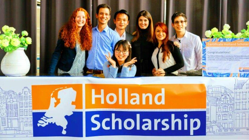 Maastricht University Scholarships : Gollandiyada magistratura va doktorontura bosqichlari uchun to'liq moliyalashtiriluvchi grant