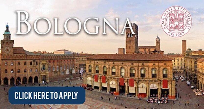 University of Bologna Scholarships: Italiyaning Boloniya universiteti tomonidan to'liq grant va yashash xarajatlari uchun yiliga 11 000 yevro stipendiya