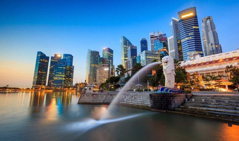 Singapur: Doktorantura bosqichida o'qish uchun to'liq grant, aviachipta va yashash xarajatlari uchun 1 850 AQSH dollar oylik stipendiya