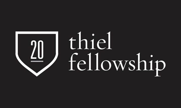 Facebook investorlari tomonidan $100.000 miqdoriga ega bo'lgan The Thiel Fellowship dasturi