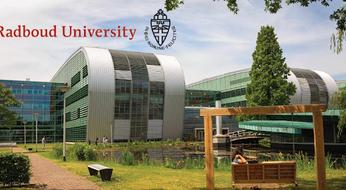 Niderlandiyada top universitetlardan biri-