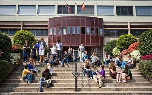 Franklin University Switzerland : объявлена грантовая программа