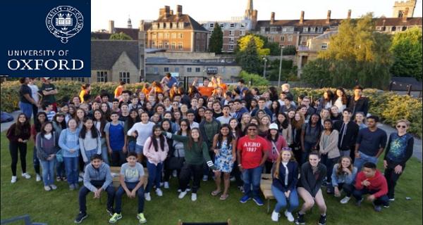 Reach Oxford Scholarship 2022-23: Buyuk Britaniyada Oxford universitetida barcha bosqich talabalari uchun grant dasturi