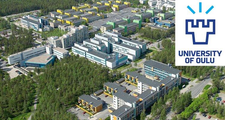 University of OULU: Finlandiyada bakalavr va magistratura bosqichlari uchun to'liq grant