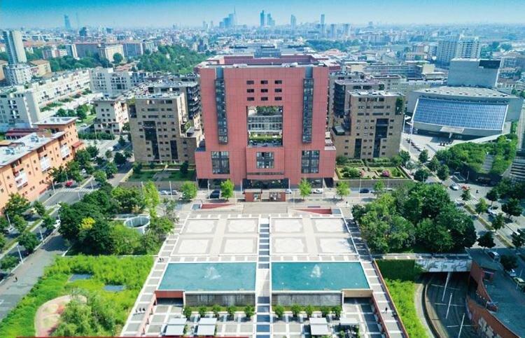 International Economics(Italy) Master's degree : Magistratura bosqichida Grant asosida tahsil olish imkoniyati