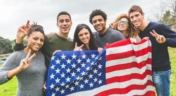 США: Weinstein JAMS - международная программа стажировки