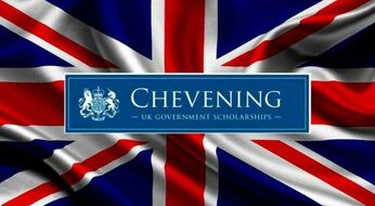 Buyuk Britaniyada o'qish uchun Chevening stipendiyasi